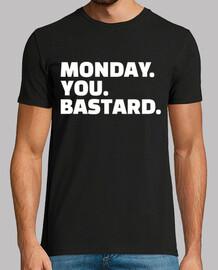 Maledetto lunedì