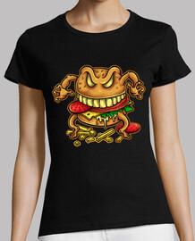 Malédiction du hamburger