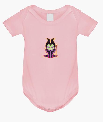 Ropa infantil Maléfica Kawaii - Bebe