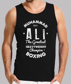 M.Ali boxing tournament