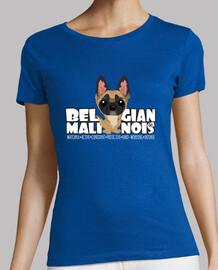 malinois belga - dg big testa