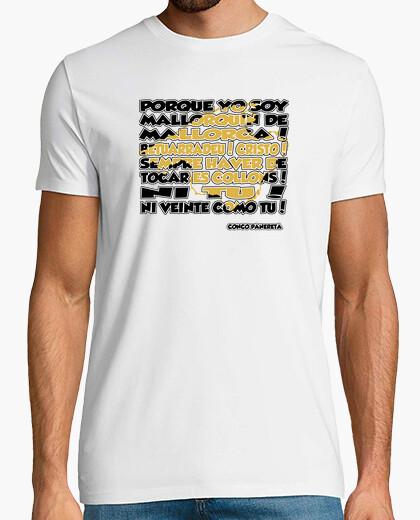 Camiseta Mallorca