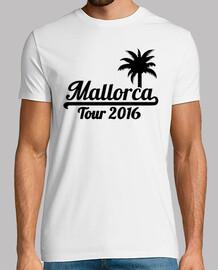 mallorca tour 2016
