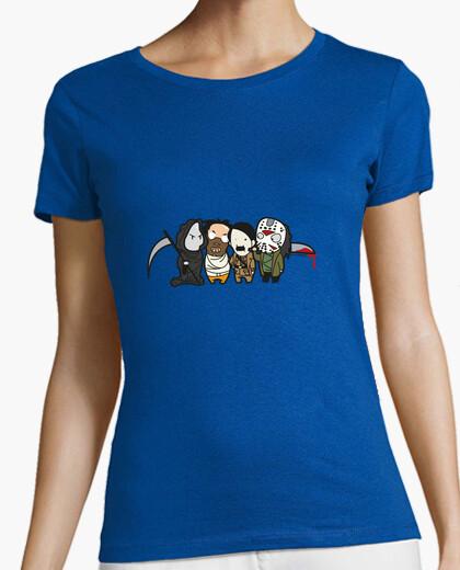 Camiseta Malos malisimos