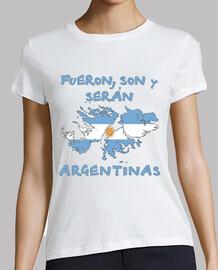Malvinas Argentinas - Fueron, son y serán