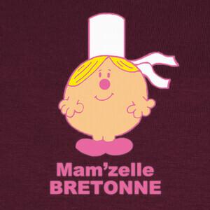 mam39zelle bretonne T-shirts