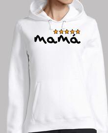 MAMÁ 5 ESTRELLAS