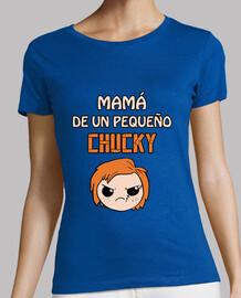 Mamá de Chucky chica