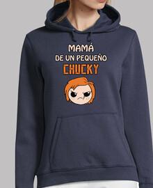 Mamá de Chucky jersey