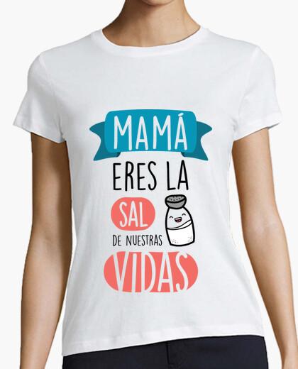 camisetas frases dia de la madre