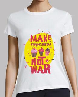 mama ke muffin s nicht Krieg
