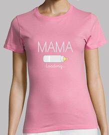 Mama Loading