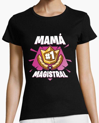 Camiseta Mama Magistral
