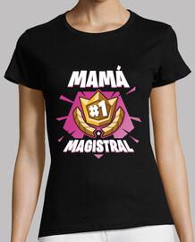 Mama Magistral