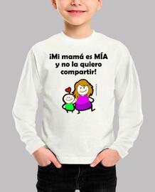 Mamá mía