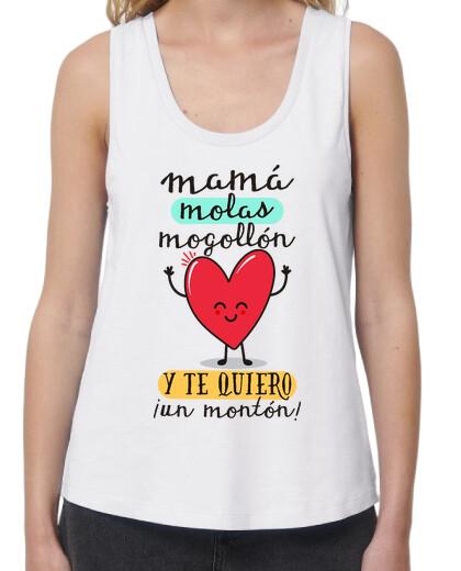 Ver Camisetas mujer amor