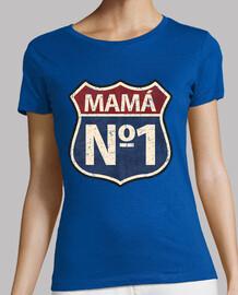 Mamá Nº1