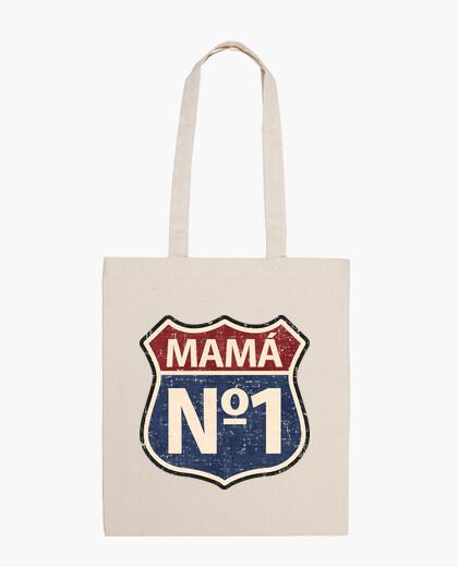 Bolsa Mamá Nº1