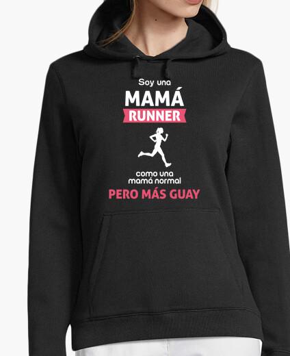 Jersey Mamá Runner