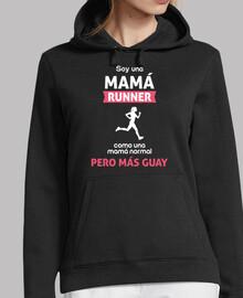 Mamá Runner