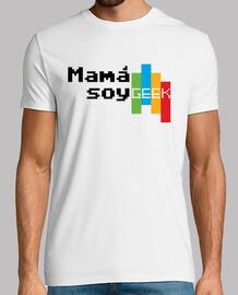 Mama Soy Geek