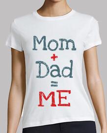 mama und papa ist mir
