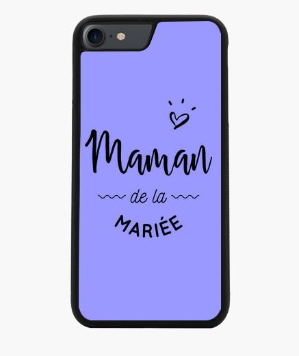 Coque Iphone 7 / 8 Mamam de la mariée