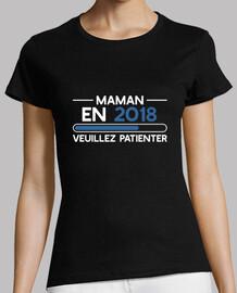 Maman 2018 cadeau