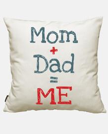 maman and papa me est