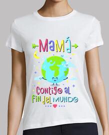maman avec toi au bout du monde