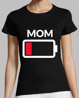 maman batterie vide