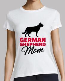maman berger allemand