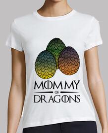 maman des dragons