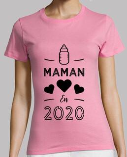 Maman en 2020