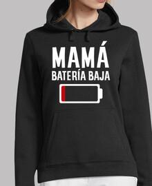 maman faible batterie