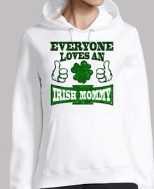 maman irlandaise