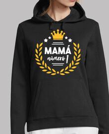 maman numéro 1