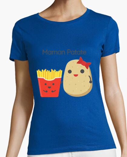 Camiseta Maman Patate