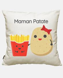 maman patate