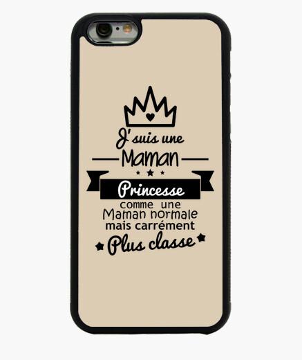 coque iphone xr princesse rock