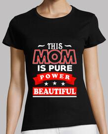 maman puissante