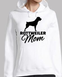 maman rottweiler