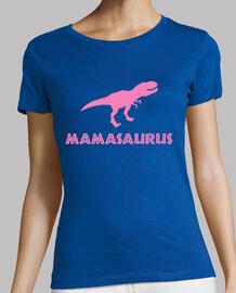 Mamasaurus (Fondo Oscuro)