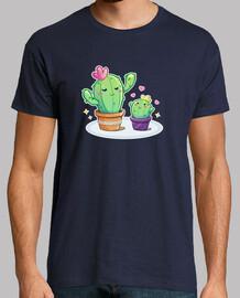 Mami cactus - camiseta unisex