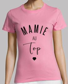 Mamie au top