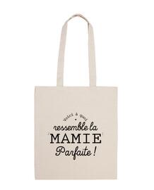 Mamie parfaite