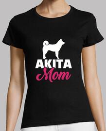 mamma akita