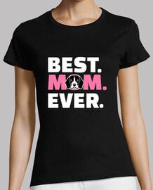 mamma beagle
