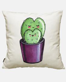 mamma cuore cactus