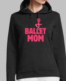 mamma di balletto